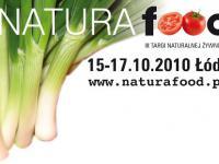 Targi NATURA FOOD 2010
