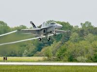 Green Hornet – myśliwiec na biopaliwo