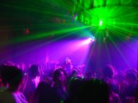 Taniec, który wyzwala energię, czyli ekologiczny clubbing w Londynie