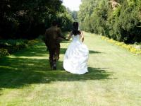 Ekologiczny ślub, ekologiczne wesele, ekologiczna Para Młoda