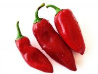 Zdrowa dieta –  papryka chilli obniża ciśnienie krwi