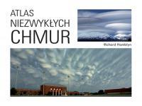 Atlas niezwykłych chmur w księgarniach