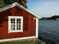 Sztokholmska dzielnica tylko dla ekologów