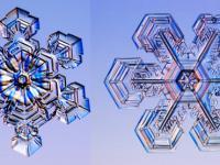 Śnieg i tajemnice białego puchu. Płatki śniegu to coś więcej niż zamarznięta woda