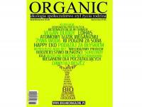 """Wiosenny numer """"Organic"""" już w kioskach. Porcja społeczno-ekologicznych informacji również w wydaniu drukowanym"""