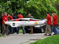 Pojazdy ekologiczne. Polscy studenci na ekologicznych zawodach motoryzacyjnych