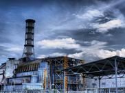 Po katastrofie elektrowni jądrowej w Czarnobylu ...