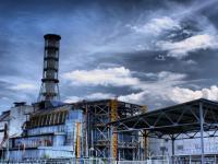 Po katastrofie elektrowni jądrowej w Czarnobylu. Uczeń czarnoksiężnika – ciągle w akcji