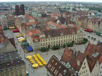 Jaki będzie Wrocław Anno Domini 2016