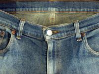 Marka Levi's produkuje ekologiczne dżinsy