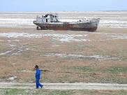Fundacja Aral-Progress chce ratować Jezioro ...