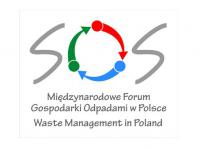 """Międzynarodowe Forum Gospodarki Odpadami """"SOS EXPO 2012"""""""