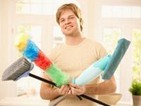 Ekologiczne sprzątanie. Domowe środki czystości