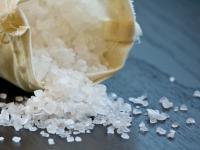 Afera solna w Polsce. Sól przemysłowa nie jest szkodliwa!