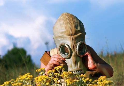 Alergia - epidemia XXI wieku. Skąd bierze się alergia?