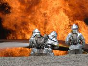 W kręgu żywiołów: największe pożary w historii ...