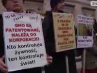 W trosce o Polskę wolną od GMO