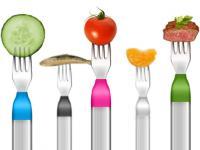 HAPIfork: Widelec uczy zdrowych nawyków żywieniowych