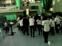 Studenci zachęcają do walki ze zmianami klimatu!