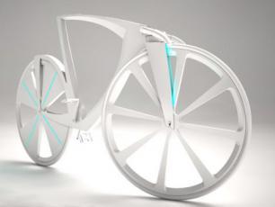 Ten rower naładuje twój telefon i kamerę
