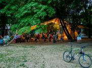 Intensywny weekend z Zielonym Jazdowem