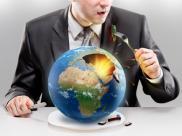 """""""Zjadamy"""" naszą planetę"""