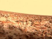 Czy życie na Ziemi pochodzi z Marsa?