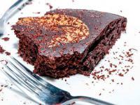 Ciasto czekoladowo-czekoladowe z dodatkiem… czekolady