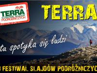 13. Festiwal Slajdów Podróżniczych – TERRA