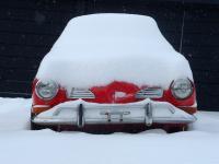 Sztuczny śnieg można wyprodukować w domu
