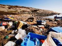 Odpady plastikowe: ze śmietnika do portfela
