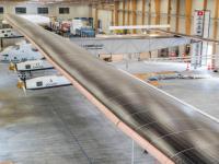 Solar Impulse 2 wyruszy w podróż dookoła świata