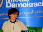 KacperEKO: Urszula Niziołek-Janiak: Inwestowanie w przyrodę to inwestowanie w jakość życia