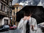 Czy jesteś meteoropatą? Wywiad z klimatologiem Rafałem Maszewskim