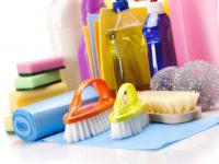 Ekologiczne sprzątanie: Jak pozbyć się chemii z domu?