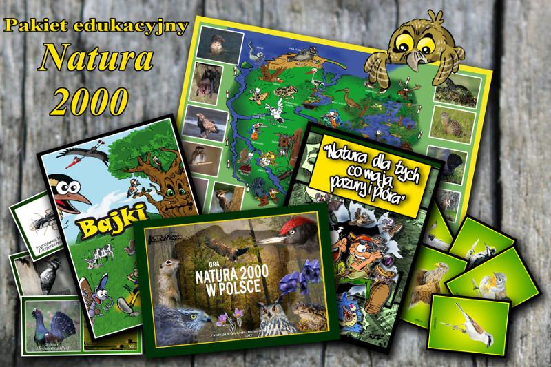 Natura 2000 inspiruje pozytywnie