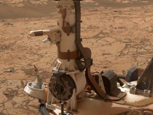 Życie na Marsie? To możliwe!
