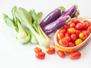 Ile warzyw i owoców jedzą Polacy? Zbyt mało!
