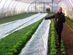 Lokalny Rolnik zrodził się z potrzeby – wywiad z Sylwią Sławińską i Andrejem Modicem