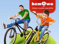 Rowerowo przez Bemowo