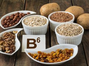 B6– witamina pierwszej potrzeby