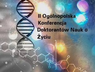 Doktorancie, Młody Naukowcu! Zbliża się BioOpen 2016
