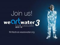 We ART Water Film Festival. Nagraj krótki film i wygraj 3 000 euro