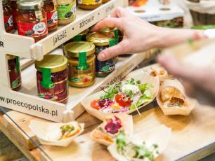 Wartość rynku żywności ekologicznej  może przekroczyć miliard złotych