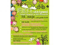 Eko-aktywni. Dzień Dziecka w Eko-klimacie