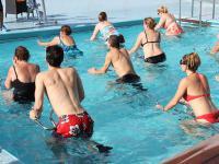Aquacycling to ćwiczenia dla każdego