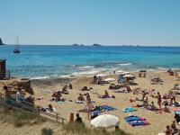Najlepsze plaże Balearów