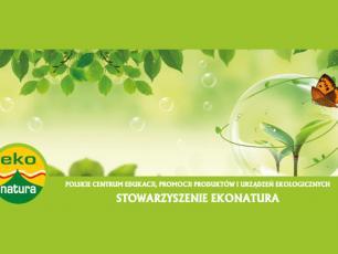 Pochwal się swoimi ekologicznymi osiągnięciami