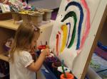 Kreatywne i aktywne piątki dla maluchów w Klubie dla rodzin Zwalcz Nudę!