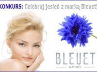 Celebruj jesień z marką Bleuet